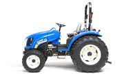 New Holland Boomer 3050 tractor photo