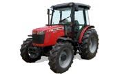Massey Ferguson 3645 tractor photo