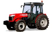 Massey Ferguson 3655 F tractor photo