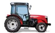 Massey Ferguson 3635 V tractor photo