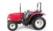 Branson 5530R tractor photo