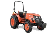 Kioti DS4110 tractor photo