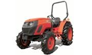 Kioti DS4510 tractor photo