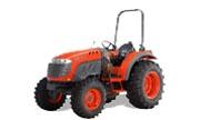 Kioti DK45SE tractor photo