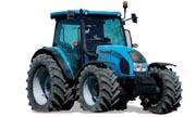 Landini 5-110H tractor photo
