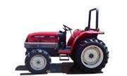 Century 2035 tractor photo