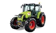 Claas Axos 330 CX tractor photo