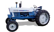Ford Commander 6000 tractor photo