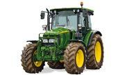 John Deere 5080R tractor photo