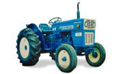 Ascot Universal 300 tractor photo