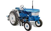 Ford 1710 Offset tractor photo