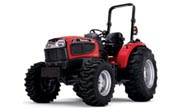 Mahindra 4035 tractor photo