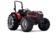 Mahindra 5035 tractor photo