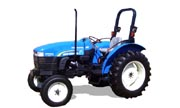 New Holland Workmaster 55 tractor photo