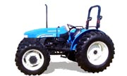 New Holland Workmaster 75 tractor photo