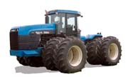 New Holland 9884 tractor photo