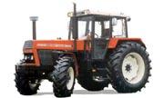 Zetor 14245 tractor photo