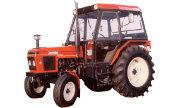 Zetor 5320 tractor photo