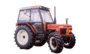 Zetor 5340 tractor photo