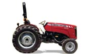 Massey Ferguson 2635 tractor photo