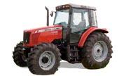 Massey Ferguson 5425 tractor photo