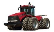CaseIH Steiger 350 tractor photo