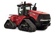 CaseIH Steiger 500 Quadtrac tractor photo
