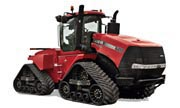 CaseIH Steiger 550 Quadtrac tractor photo