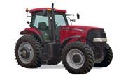 CaseIH Puma 215 tractor photo