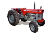 Massey Ferguson 1075 tractor photo
