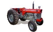 Massey Ferguson 1075 tractor photo