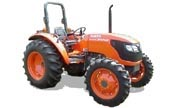 Kubota M5140 tractor photo