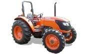 Kubota M5140 tractor photo