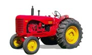 Massey-Harris 44 Standard tractor photo