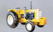 CBT 2100 tractor photo