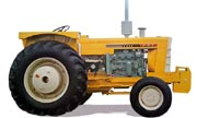 CBT 2400 tractor photo