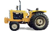 CBT 2500 tractor photo