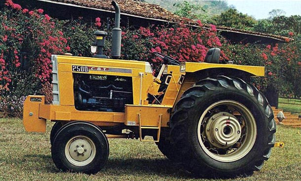 CBT 2500
