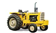CBT 2600 tractor photo