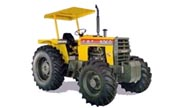 CBT 8060 tractor photo