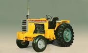 CBT 8240 tractor photo