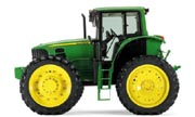 John Deere 7330 Premium High-Crop tractor photo