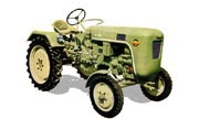 Stihl S 20 tractor photo