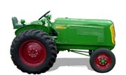 Oliver 60 Standard tractor photo