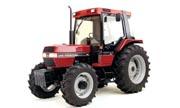 CaseIH 795 tractor photo
