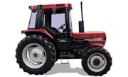 CaseIH 785 tractor photo