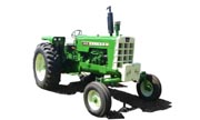 Oliver 1800 Series B/C tractor photo