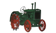 Oliver 80 Standard tractor photo