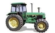 John Deere 3340 tractor photo