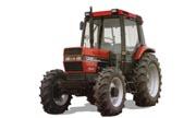 CaseIH 985 tractor photo